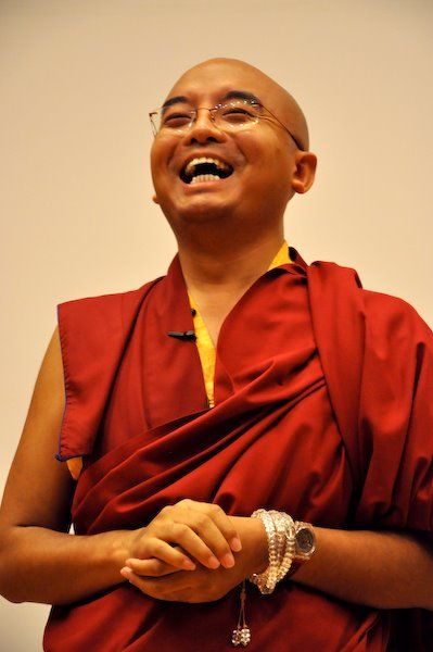 """Awareness of whatever occurs ~ Mingyur Rinpoche http://justdharma.com/s/wbtll  If your remember that awareness of whatever occurs is meditation, then meditation becomes much easier than you think.   – Mingyur Rinpoche  from the book """"The Joy of Living: Unlocking the Secret and Science of Happiness"""" ISBN: 978-0307347312  -  https://www.amazon.com/gp/product/0307347311/ref=as_li_tf_tl?ie=UTF8&camp=1789&creative=9325&creativeASIN=0307347311&linkCode=as2&tag=jusdhaquo-20"""