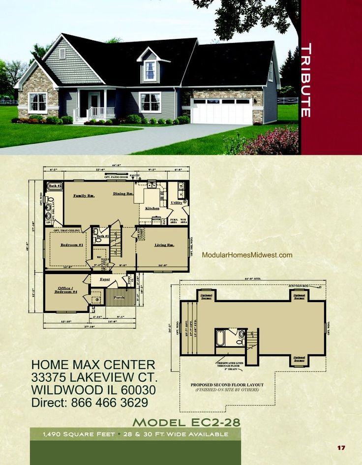23 best Modular Home Designs images – Modular Home Floor Plans Illinois