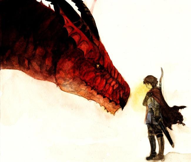 Dragons Dogma: Dark Arisen Enemy Showcase Part 2