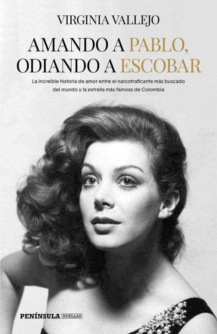 A principios de los ochenta, Virginia Vallejo era una mujer de la alta sociedad cortejada por grandes magnates, la máxima estrella de su país. Conoció a Pablo Escobar en 1982, cuando él, casado y de 33 años, ejercía como suplente en la Cámara de Representantes de Colombia. Se enamoraron. En los años siguientes, Vallejo aprendería de Escobar cuál era el precio de los presidentes, políticos y militares de su país. Escobar, por su parte, apre...
