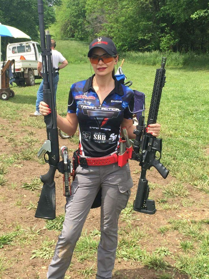 arma single women Explora el tablero de david hall women guns en pinterest | ver más ideas sobre arma de fuego corta, armas y armas de fuego.