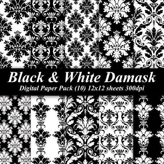58 best Theme: Damask images on Pinterest   Damasks, Damask ...