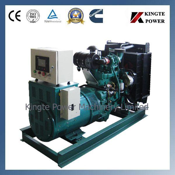 Diesel Generator For Sale >> 48kw 60kva Cummins Diesel Generator Cummins Generators Ac Generators
