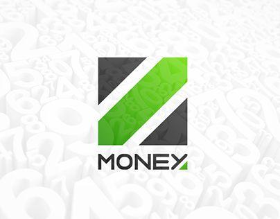"Check out new work on my @Behance portfolio: ""Logo   Money"" http://on.be.net/1hopOlX"