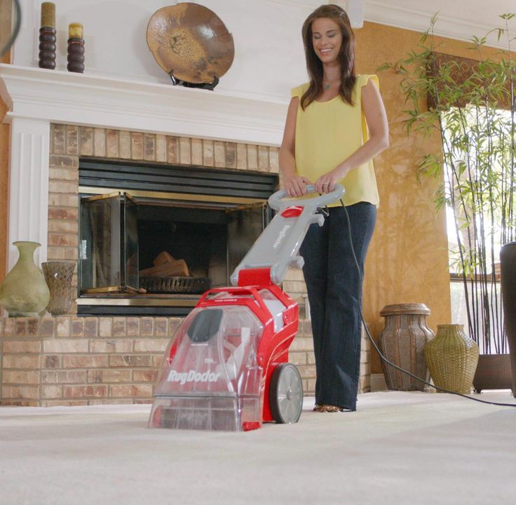 New Rug Doctor Portable Carpet Cleaner Shampooer Cleaning Machine Upholstery Pet At Online