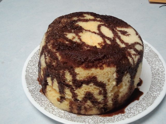 Butter Cake Recipe In Rice Cooker: Pampered Chef Rice Cooker Plus. 10 Minute Cake. Yellow