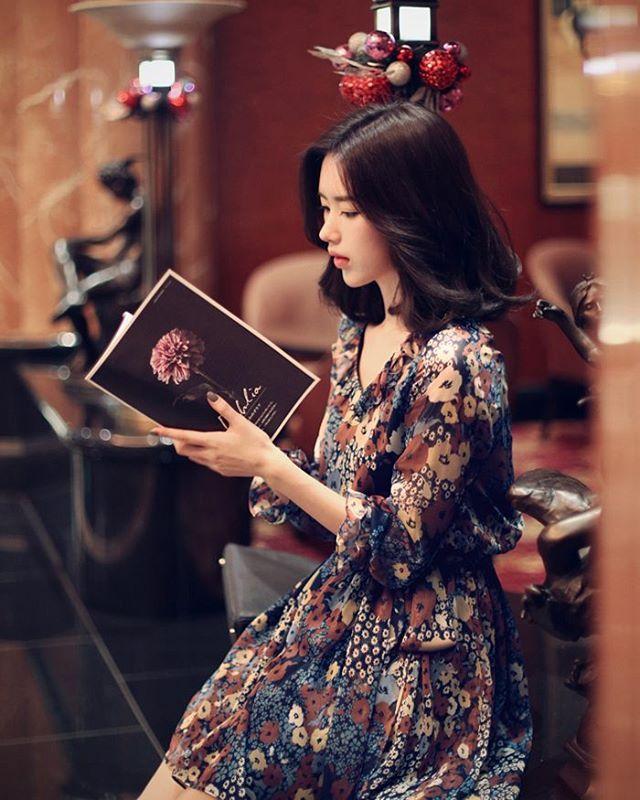 윤선영 . yun seon youngさんのInstagram写真・2015年12月30日 6:38