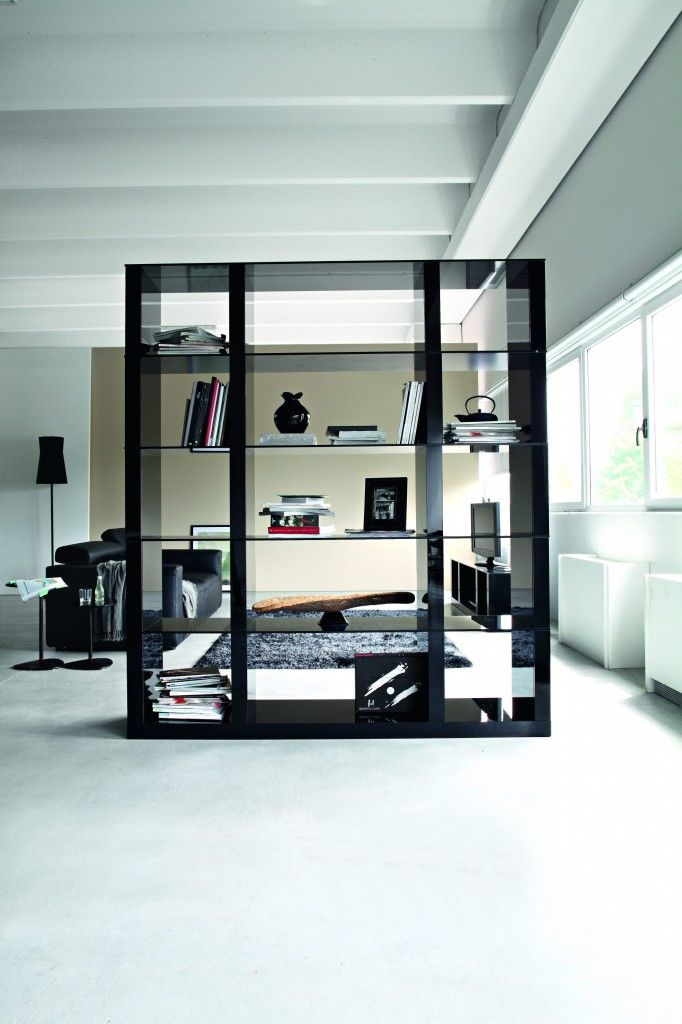 Meble biurowe / Office furnitures Calligaris