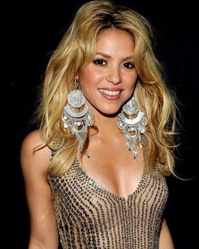Regram Shakira Love Shakirashakira Shakiramebarak Shaki Sexy Hot