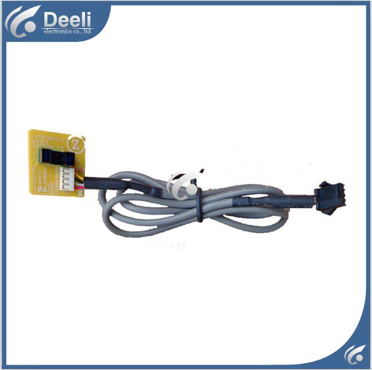 $65.55 (Buy here: https://alitems.com/g/1e8d114494ebda23ff8b16525dc3e8/?i=5&ulp=https%3A%2F%2Fwww.aliexpress.com%2Fitem%2F50pcs-lot-for-Chigo-Air-Conditioning-slide-lifting-door-panel-of-the-photoelectric-switch-sensor-limit%2F32614417278.html ) 50pcs/lot for Chigo Air Conditioning slide lifting door panel of the photoelectric switch sensor limit switch door sensor for just $65.55