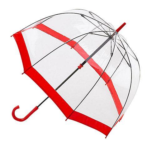 Buy Fulton Birdcage Domed Umbrella Online at johnlewis.com