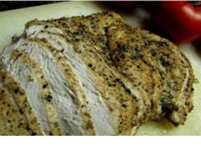 Bodybuilding Recipe: Turkey London Broil
