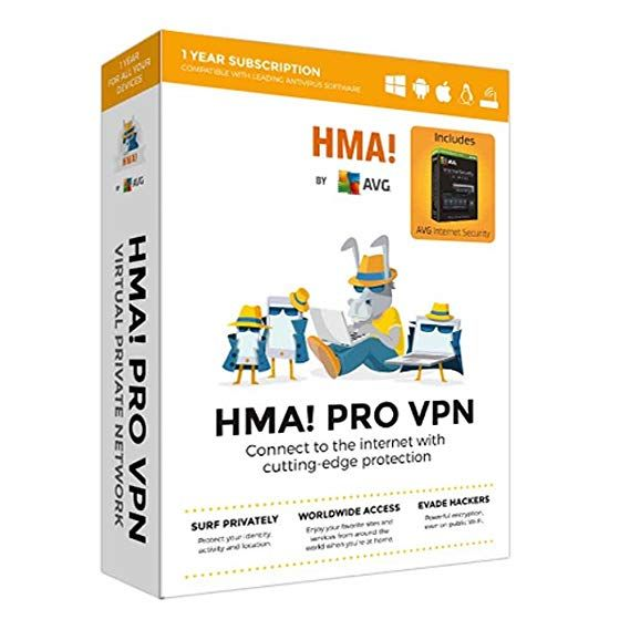 HMA Pro VPN 4 3 133 Crack + License Key 2019 Free Download is a