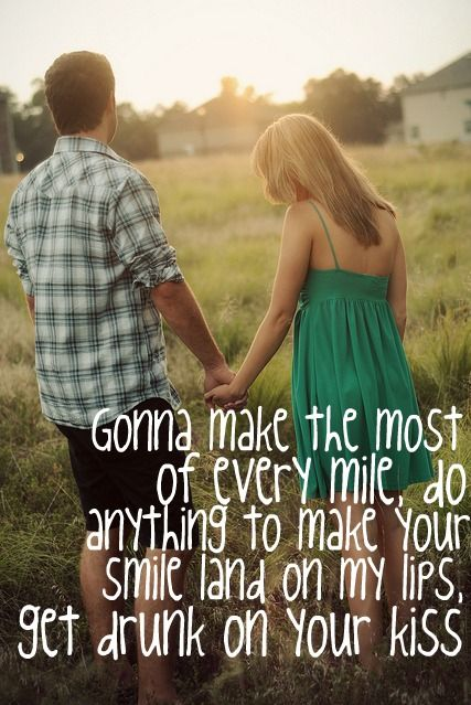 Cute couple country songs