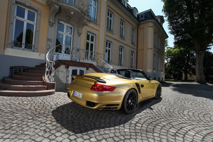 Porsche 911 Turbo in Gold: Wimmer verzaubert das Cabrio mit 840 Pferden  https://www.autotuning.de/porsche-911-turbo-in-gold-wimmer-verzaubert-das-cabrio-mit-840-pferden/ 911 Wimmer, 997, Porsche 911, Porsche 911 Turbo, Porsche Biturbo, Porsche Cabrio, wimmer, Wimmer 911