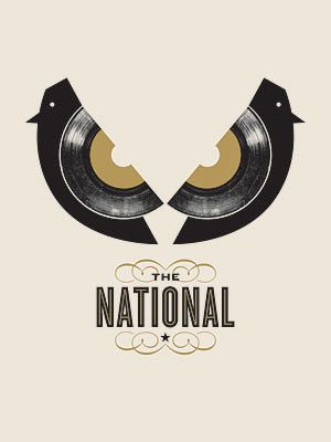 The National, The Small Stakes