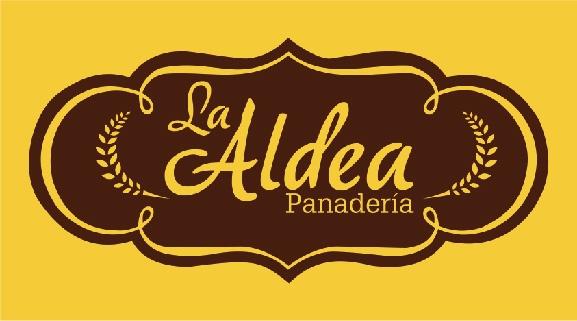 Propuesta Logotipo Panadería la Aldea