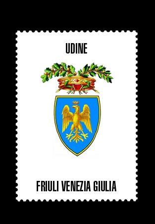 Italia • Regione Friuli Venezia Giulia • Provincia di Udine