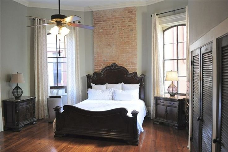 French Quarter Vacation Rental - VRBO 396360 - New Orleans, Large Luxury Suite on Bourbon Street ~~ Yes please!