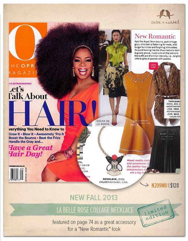 Oprah December 2013