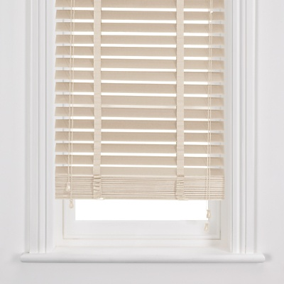 Wooden Venetian Blinds with tapes from Apollo Blinds Belfast