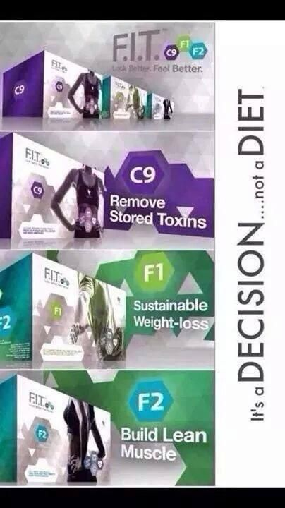 Check our range of fitness and weight loss products!#FIT #Clean9 #Forever #Weightloss #Cleanse