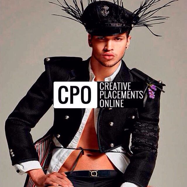 CPO Creative Placements Online A Staff Recruitment Agency For The Fashion Industry Based In Cape Town www.creativeplacementsonline.com