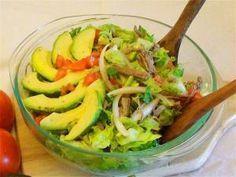 Salpicón: la comida completa en una ensalada: ¡Qué fresco nutritivo es el salpicón de res!