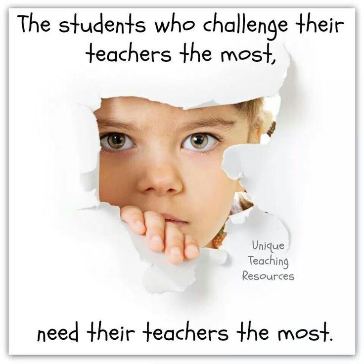Need teacher