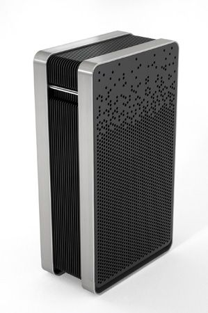 AccuRadi - Air cleaner - image 1 - red dot 21: global design directory