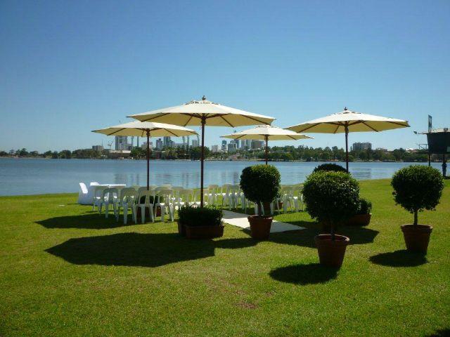 Burswood on Swan - Burswood  Wedding Venues Perth | Find more Perth wedding venues at www.ourweddingdate.com.au