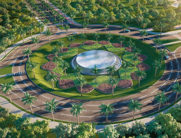 Praça das Artes - Ilha Pura - www.ilhapura.com.br