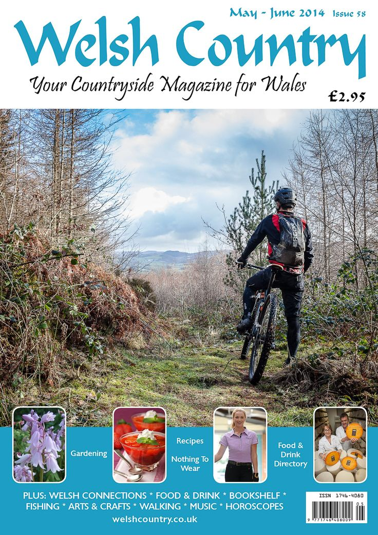 Anthony Pease Photography | Welsh Country Magazine