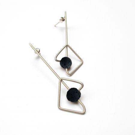 Seed Earring / 9