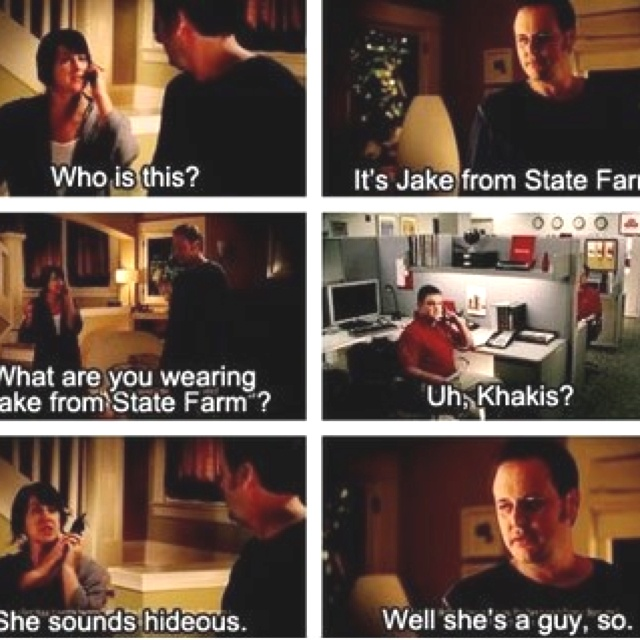 State Farm Quote Glamorous 19 Best Jake From State Farm Images On Pinterest  Ha Ha Funny . Inspiration
