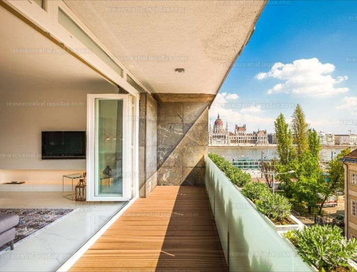Panorama, Danube, renovation, inspiration, teracce, design