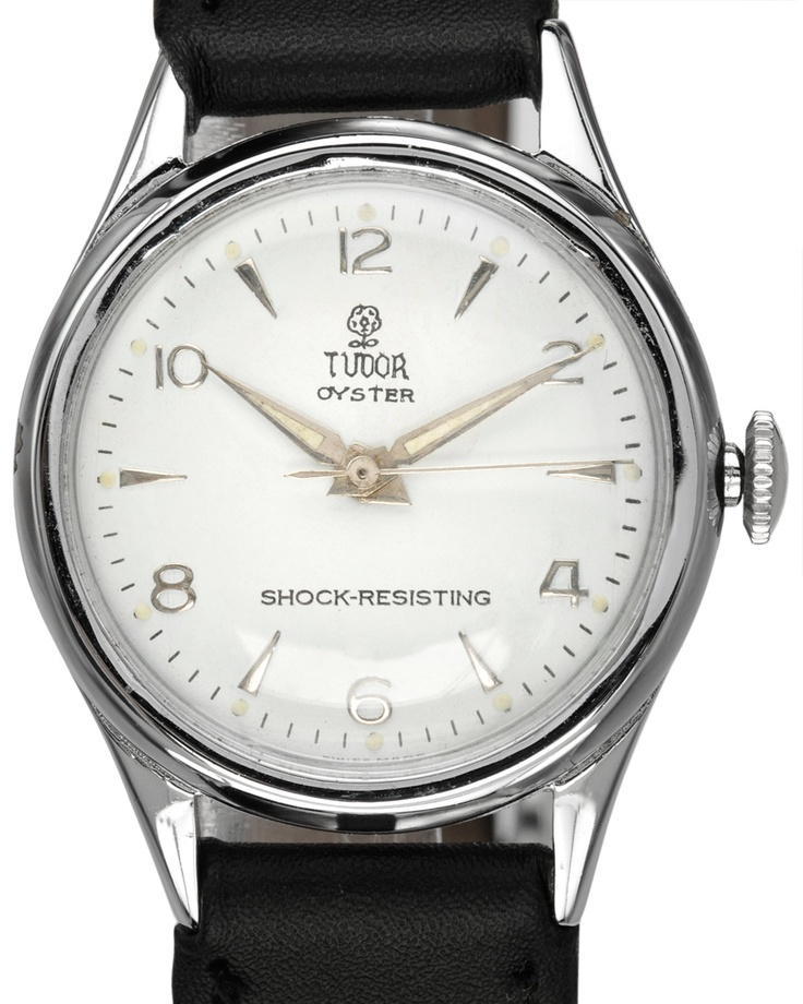 Product Name Rolex Vintage Tudor Oyster Unisex Watch at Modnique.com