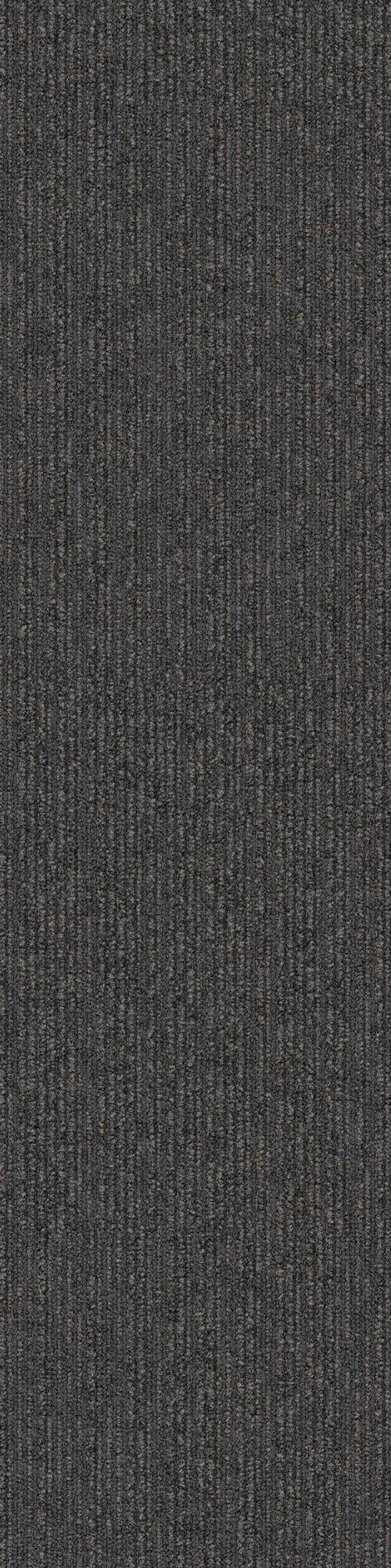 Interface carpet tile: On Line Color name: Pepper Variant 4