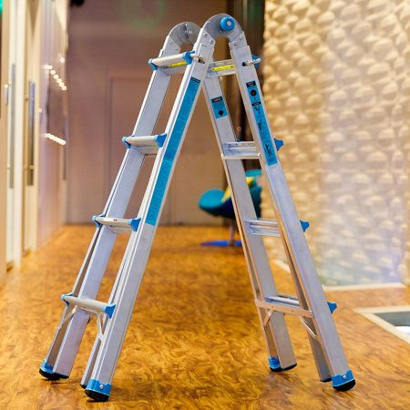 Multi-Purpose Ladder