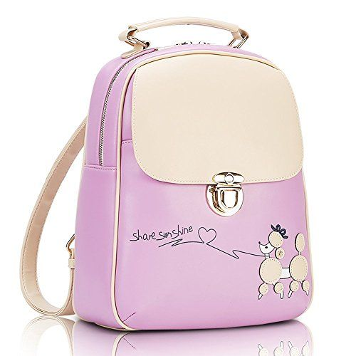 MyMiss Cute Cartoon Dog Women and Girls PU Leather Candy ... https://www.amazon.com/dp/B01FJOZU3S/ref=cm_sw_r_pi_dp_x_1OXOxbDM3NFE0