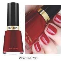 Esmalte Revlon Importado Valentine 730 Alta Duração 14,7