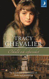 Smakbit på söndagen: Oskuld och erfarenhet av Tracy Chevalier