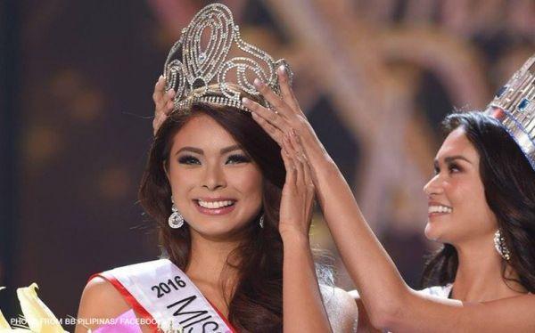 Conozca a la Miss Universo Filipinas 2016. Visite nuestra página y sea parte de nuestra conversación: http://www.namnewsnetwork.org/v3/spanish/index.php #nnn #bernama #kl #malasia #malaysia #filipinas #philippines #missuniverse #miss #concurso #farandula #noticias #news #manila