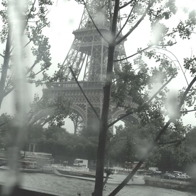 Summer in Paris (07.13.2012)