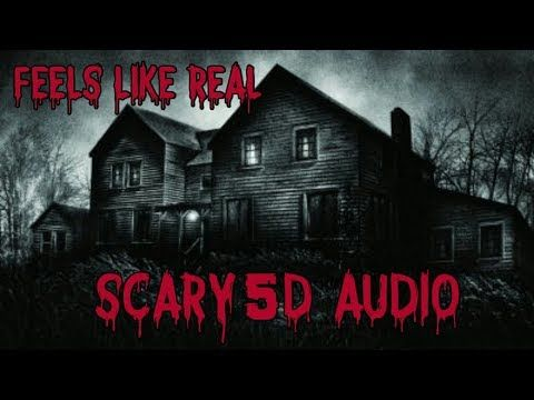 The House scary 5d sound effect - YouTube | celebrities in 2019