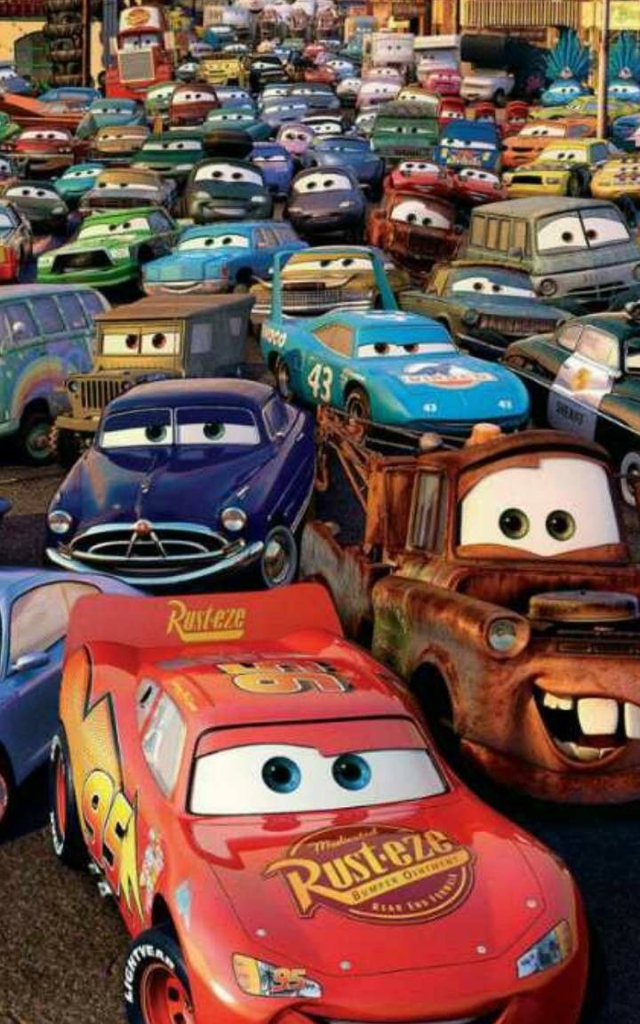 Pin By Moonie65 On Cellphone Iphone Wallpapers Disney Cars Movie Disney Cars Wallpaper Cars Movie