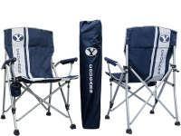 BYU Store - Oval Y BYU Sideline Chair