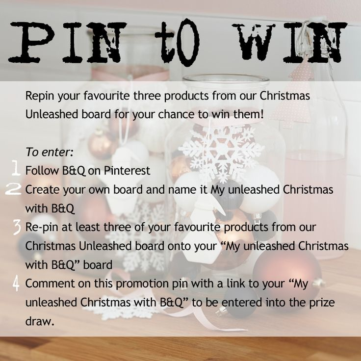 Enter our competition for your chance to win. Good luck! T&Cs: http://po.st/cAyNGX