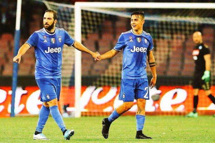Il finale di Napoli-Juve era scritto nel destino. Sommerso di fischi e contestato in maniera ossessiva (video), alla fine El Pipa Higuain si carica di rabb