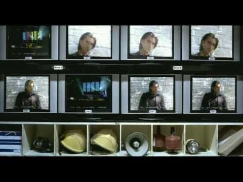 Alejandro Fernandez - Eres (Video Clip) - YouTube